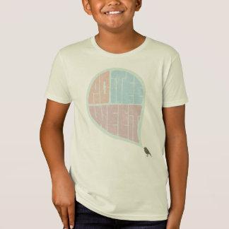 Camiseta po-camiseta-weet (natural)