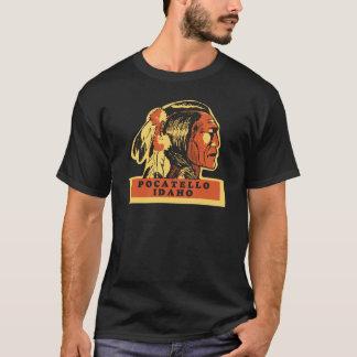 Camiseta Pocatello Idaho