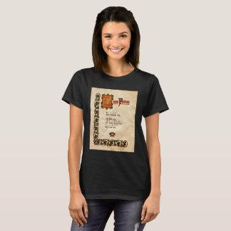 Camiseta Poción de amor