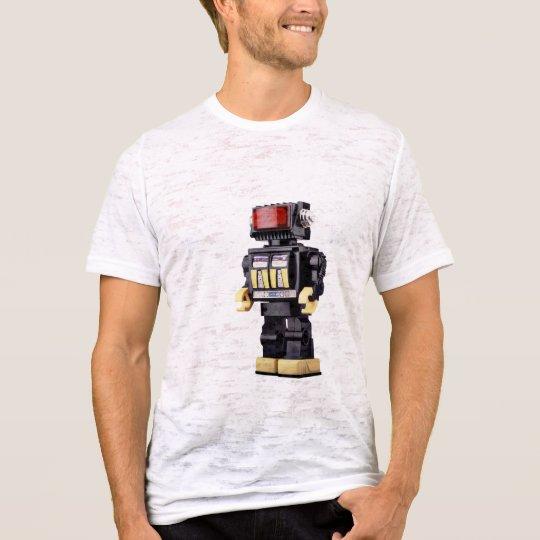 Camiseta Poco robot