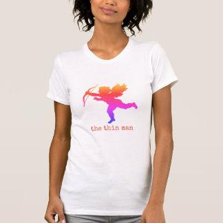 Camiseta PODALMIGHTY.NET enrarecen al hombre toman el