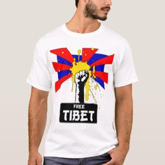 Camiseta poder de la libertad