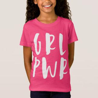 Camiseta Poder del chica