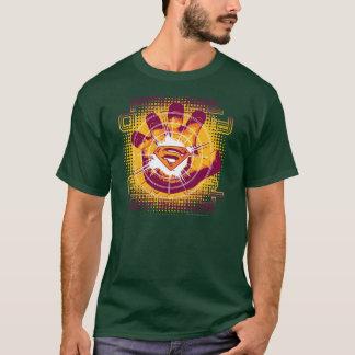 Camiseta Poder del superhombre del bueno