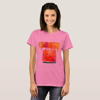 Camiseta Poder-pueda