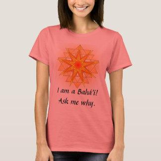 Camiseta Poema de la luz 1