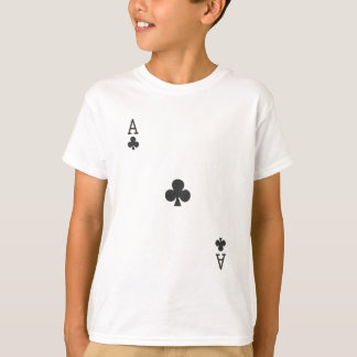 Camiseta Póker