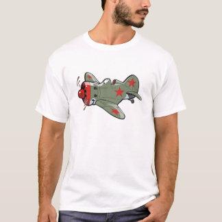 Camiseta polikarpov i-16