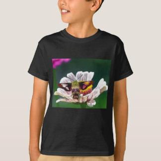 Camiseta Polilla de colibrí
