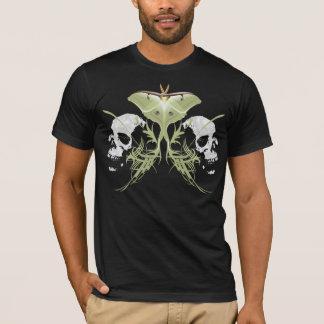 Camiseta Polilla del cráneo