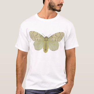 Camiseta Polilla gitana