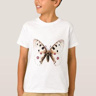 Camiseta Polilla manchada