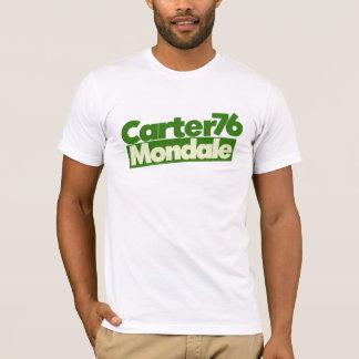 Camiseta Política del vintage de Carretero Mondale