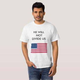 Camiseta politics