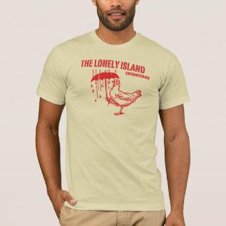 Camiseta Pollo