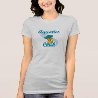 Camiseta Polluelo #3 de los Aquatics