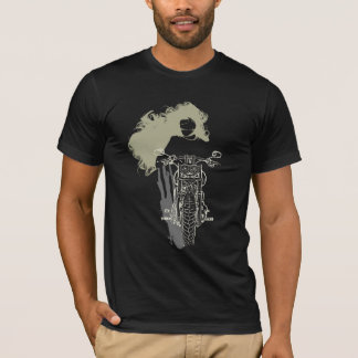 Camiseta Polluelo de Moto