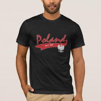 Camiseta Polonia Est. 966