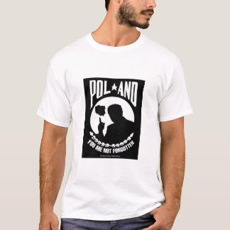 Camiseta Polonia - le no olvidan