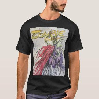 Camiseta Polvo del zombi