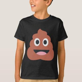 Camiseta Pooh emoji