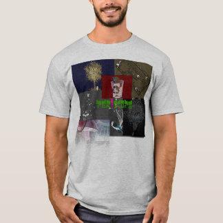 Camiseta ¡por! alcance