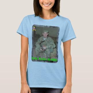 Camiseta Por encargo para Audra