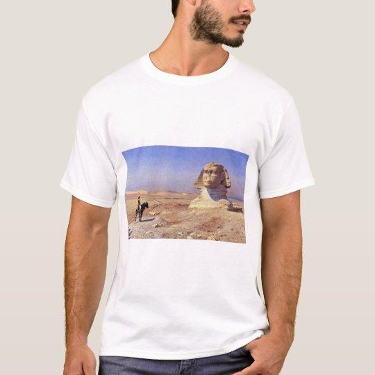 Camiseta Por Gérôme Jean-Léon (la mejor calidad)