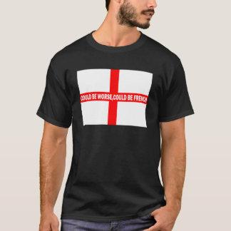 Camiseta Por lo menos no soy francés