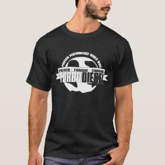 Camiseta Por todo el mundo