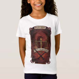 Camiseta Porpentina Goldstein M.A.C.U.S.A. Gráfico