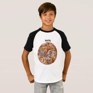 Camiseta Porta