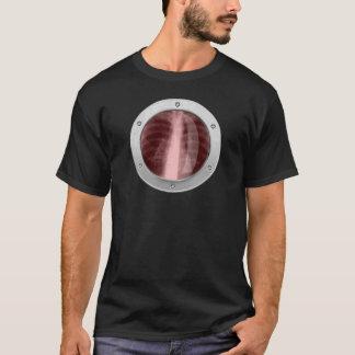 Camiseta Porta del pecho