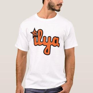 Camiseta Portero de los aviadores de Ilya Bryzgalof