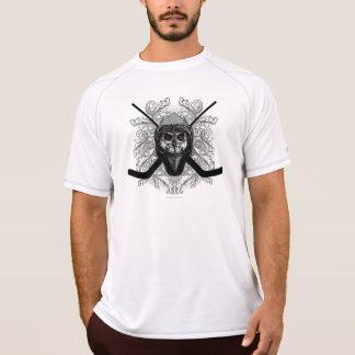Camiseta Portero infernal del hockey
