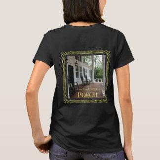 Camiseta Pórtico de la vida de la sombra