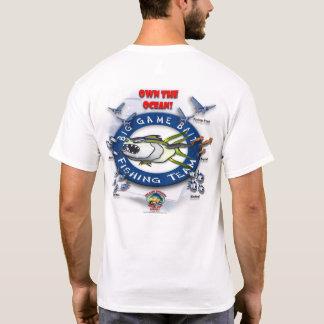 """Camiseta ¡Poseer el océano! """"Atún """""""