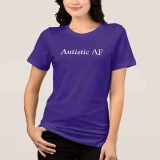 Camiseta Positividad autística