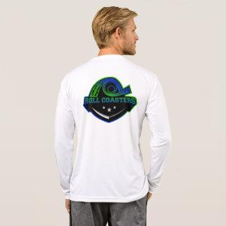Camiseta Prácticos de costa del rollo