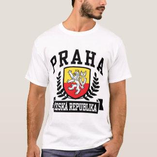 Camiseta Praga Ceska Republika