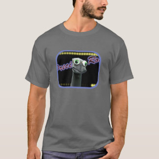 Camiseta preciosa de Roy