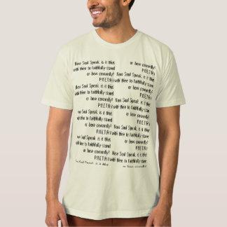 Camiseta Pregunta