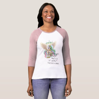 Camiseta Prendas de vestir Unicornio