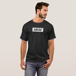 Camiseta Preséntese