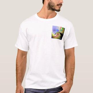 Camiseta Primavera en Venus