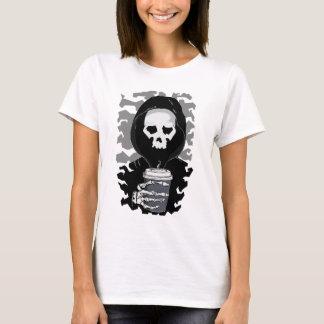 Camiseta Primer café del luto