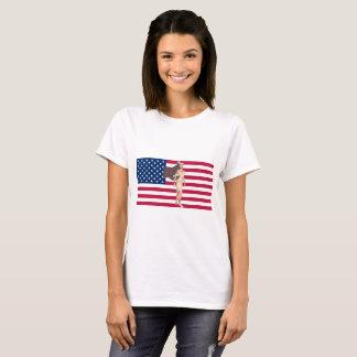 Camiseta Princesa del nativo americano