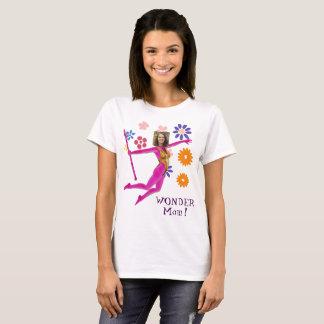 Camiseta Princesa Fairy Wand, Fushia rosado - con SU Pho