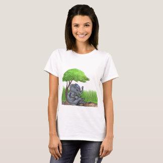 Camiseta Princesa Jeweled Queen del elefante