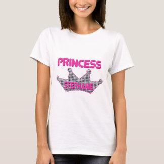 Camiseta Princesa Stephanie